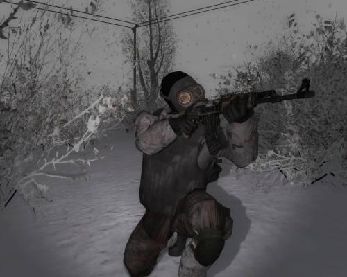 Winter of Death Version 2.0